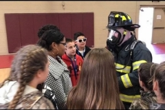 Career Day ADMS 12/12/2017