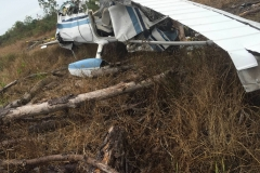 Plane Crash 09/11/2015