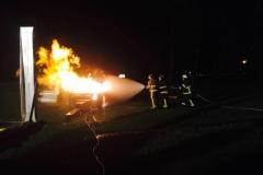 LP Gas Class 10/30/2015